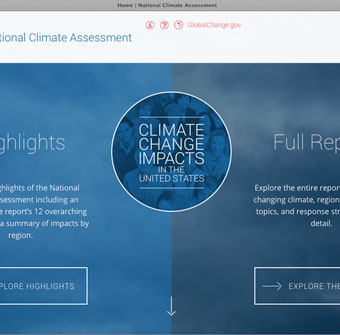 2014 National Climate Assessment