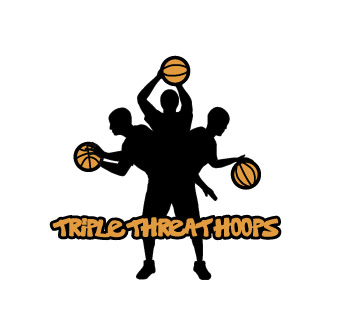 Triple Threat Hoops Identity